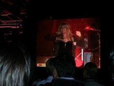By Sheree'Qii  #bonnietyler #Johannesburg #EmperorsPalace