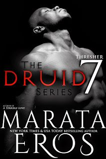 The final installment to the original Druid Breeders novellas and it is an amazing ending . The new characters are beyond brilliant and some of the lines so memeorable you will want them tattooed.