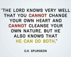 christian quotes | Charles Spurgeon quotes | God
