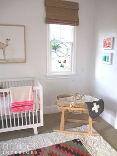 Nursery Awesome | Amber Interiors