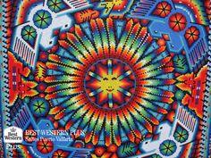 EL MEJOR HOTEL DE PUERTO VALLARTA Los huicholes gustan de hacer ofrendas, arreglos y escudos para transmitir, a través de sus artesanías, su espiritualidad y cosmogonía. En el Museo Arte Mágico Huichol, encontrará una interesante explicación de estas hermosas y elaboradas artesanías como máscaras, joyería y textiles. En Best Western Plus Suites Puerto Vallarta le invitamos a hospedarse con nosotros para poder visitar este lugar lleno de historia y tradición. #elmejorhotelenpuertovallarta
