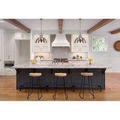 The kitchen that is top-notch white kitchen , modern kitchen , kitchen design ideas! Kitchen Room, Kitchen Remodel, Modern Kitchen, Contemporary Kitchen, New Kitchen, Kitchen Layout, Kitchen Style, Kitchen Renovation, Kitchen Design