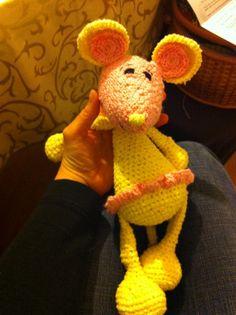 Mojkadlo Myška