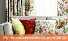 Its quintessentially English fabrics and wallpapers collections offer classic, inspirational product, design innovation, exceptional quality and value for money. Furniture Fabric, Vintage Fabrics, Fabric Collection, Fabric, Made To Measure Curtains, Sanderson Fabric, Bed Pillows, House Interior Decor, Furnishings