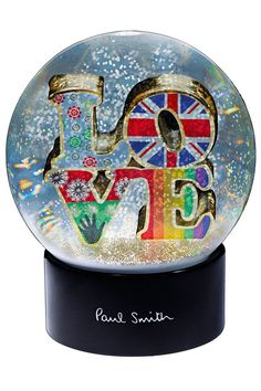 love by paul smith