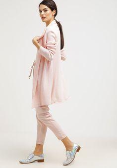 Noa Noa Cardigan - pearl blush for £60.00 (06/02/16) with free delivery at Zalando