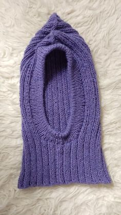 Beanie Knitting Patterns Free, Crochet Mittens Free Pattern, Baby Sweater Knitting Pattern, Knitting Stiches, Baby Hats Knitting, Knitted Hats, Loom Knitting Projects, Knitting Designs, Knitting Accessories
