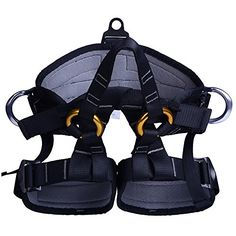 Practical Safety Climbing Helmet Hat For Aerial Work Fast Safety Insurance Climbing Rope Sport Harness,full Set Safety Rigging Hardware Colours Are Striking Atv,rv,boat & Other Vehicle Automobiles & Motorcycles