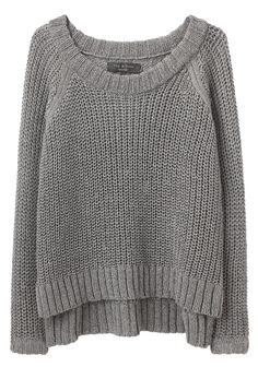 Rag & Bone / Sandra Pullover. I'll take one in every color