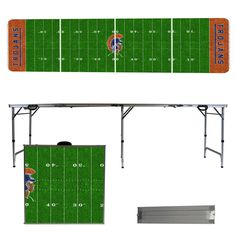 Virginia State University Trojans 8 Foot Portable Tailgate and Pong Table https://www.fanprint.com/licenses/air-force-falcons?ref=5750 https://www.fanprint.com/licenses/air-force-falcons?ref=5750