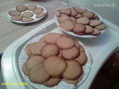 Medovníčky Anky z Petrovca (fotorecept) - Recept