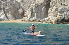 #LosCabos #SandosFinisterra #StandUpPaddleBoard