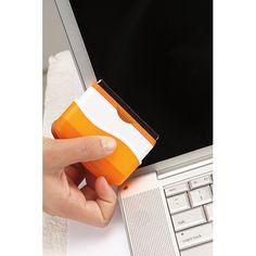 CD 100 / COMPU-CLEAN (Cepillo para teclado, franela para monitor.) Accesorios de Computo PromoOpción® - Evolución en Promocionales #Limpiador #Tecnología