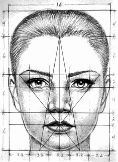 Vrouwenhoofd schets groot unmounted – Keep up with the times. Pencil Art Drawings, Art Drawings Sketches, Realistic Drawings, Pencil Sketching, Drawing Faces, Art Illustrations, Pencil Portrait, Portrait Art, Figure Drawing