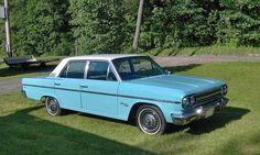 Rambler Automobile Blog