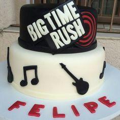 Bolo big time rush