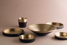 Damoon – A Korean Handcrafted Tableware Collection | Craftsmanship, Handmade, Art, Furniture. For More News: http://www.bocadolobo.com/en/news-and-events/