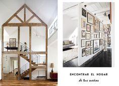 Encontrar tu hogar con alma - Decoratualma