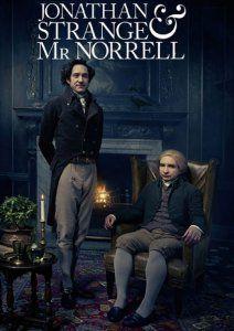 Джонатан Стрендж и мистер Норрелл / Jonathan Strange & Mr Norrell (Сериал 2015)