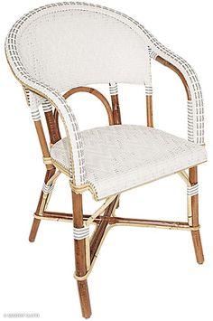 Maison Gatti - Rattan furniture   Collections   bistro style ...