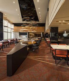 Revival of the Casino of Montréal / Menkès Shooner Dagenais LeTourneux + Provencher Roy Architectes