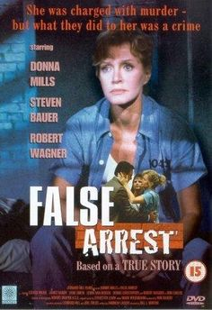 False Arrest Movie
