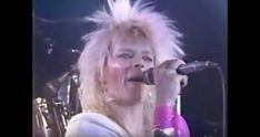 Updated the live footage with the original studio version of the song. I used this video in my guitar cover of the song here . Hanoi Rocks, My Music, Songs, Studio, Live, Concert, Youtube, Studios, Concerts