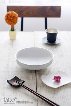 Titan(チタン)鉢 5寸/作家「東一仁」/和食器通販セレクトショップ「flatto」