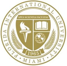Florida International University Seal http://www.payscale.com/research/US/School=Florida_International_University_(FIU)/Salary