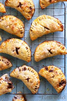 Happy Pi(e) Day! These petite pies are an utterly adorable way to celebrate Pi Day – there's nothing not to love about picnic-ready hand pies, baked up to golden and buttery perfection.…