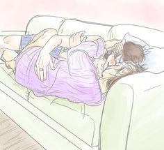 FANFIC RECOMMENDATION: http://archiveofourown.org/works/1368217#main  100% fluff/angst with fem! Harry...all the boys are in Uni and Harry likes strawberry milk a lot