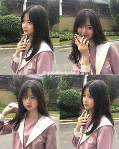 Asian Short Hair, Girl Short Hair, Ulzzang Korean Girl, Cute Korean Girl, Makeup Korean Style, Cartoon Girl Images, Uzzlang Girl, Cute Girl Face, Aesthetic Girl