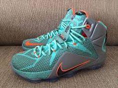 5c2894b2ca8c Nike LeBron 12