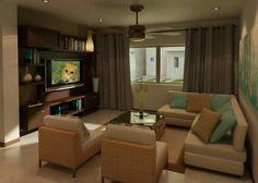 Proyecto - Interior / Casa Habitacion