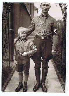 nazi germany coursework