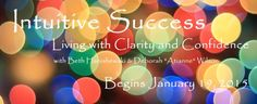 Intuitive Success Course | Angels and Prosperity