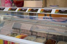 Vegan und glutenfrei: Eis auf der Gartenschau