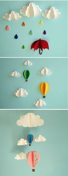 Adorable wall covering