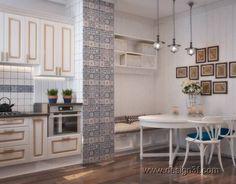 кухня в стиле контемпорари фото: 14 тыс изображений найдено в Яндекс.Картинках
