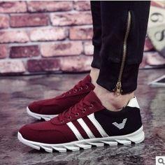 awesome Armani sport shoes