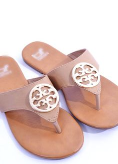 Sand In Your Toes $18.00, love these! need new sandals!