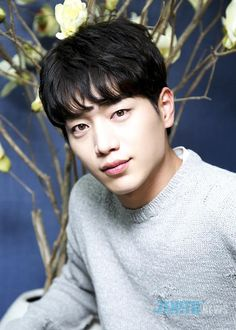 Follow me for all Seo Kangjoon related things! :)