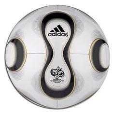 Balón oficial del Mundial de Alemania de 2006