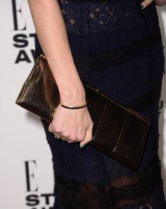 Portia Freeman – Elle Style Awards #2014