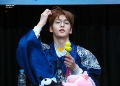 Image may contain: 1 person, eating Jooheon, Seokjin, Jimin, Rapper, Kpop, South Korean Boy Band, Boy Groups, Lgbt, Wattpad