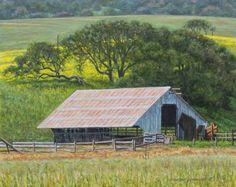 George+Lockwood's+Daily+Paintings:+May+Flowers++8x10