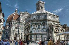 Things to do and see for free in Florence