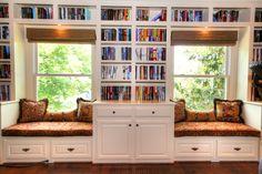 Creating a Relaxing Reading Nook | Blog | Home and Garden Design Ideas