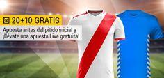 el forero jrvm y todos los bonos de deportes: bwin promocion Rayo vs Oviedo 12 enero