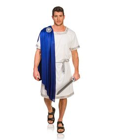 Find scary-good deals on high-quality Toga & Roman Costumes in all shapes & sizes. Greek God Costume, Goddess Costume, Movie Costumes, Adult Costumes, Roman Costumes, Costume Halloween, Halloween Ideas, Mythology Costumes, Greek Toga